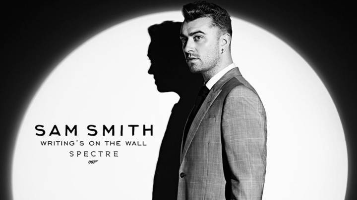 James Bond Spectre Theme Song