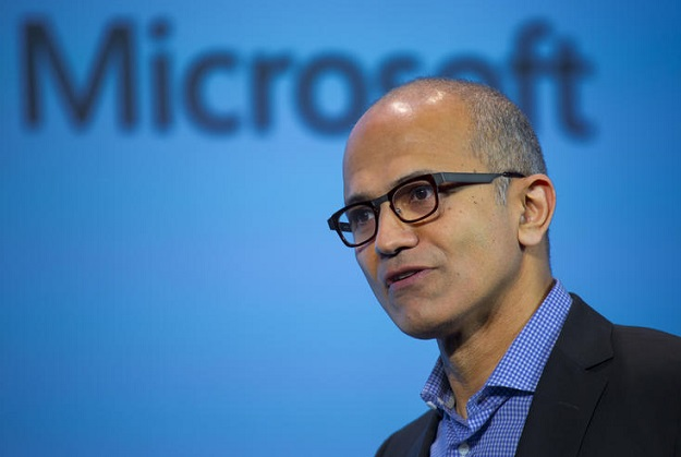 Microsoft Vs DOJ Secrecy Orders