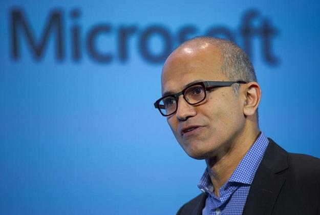 Microsoft Vs DOJ Secrecy Orders