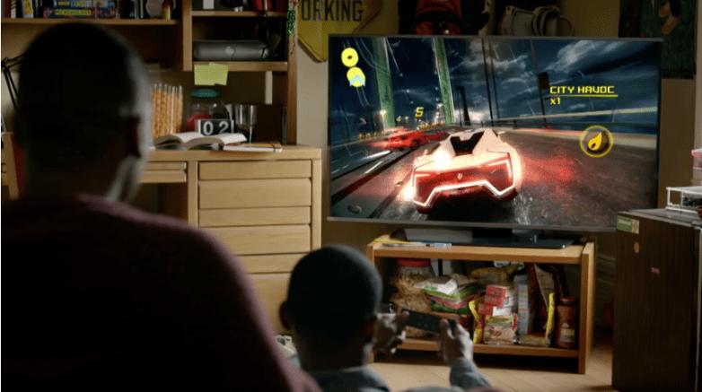 Apple TV 4 2015 Specs Features