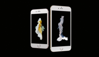 iPhone 6s iPhone 6s Plus Official