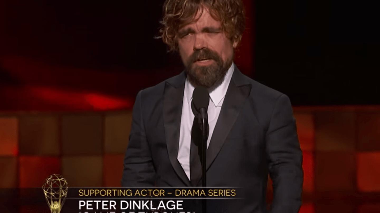 67th Emmy Awards Winners Videos