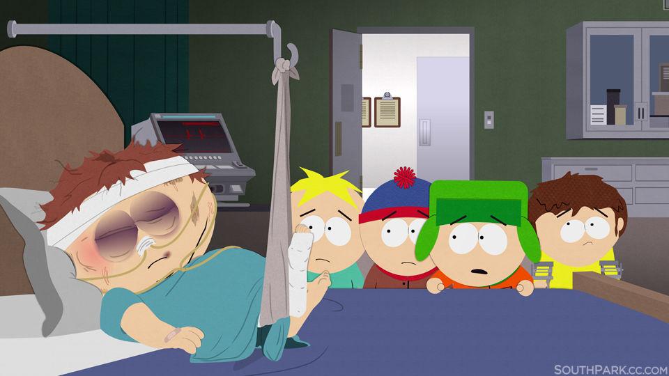 South Park Season 19 Episode 1 Stream