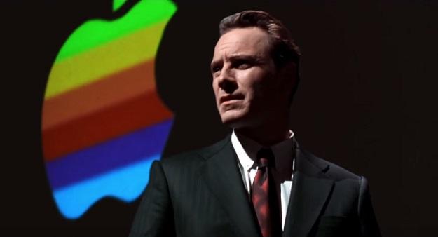 Steve Jobs Movie Woz