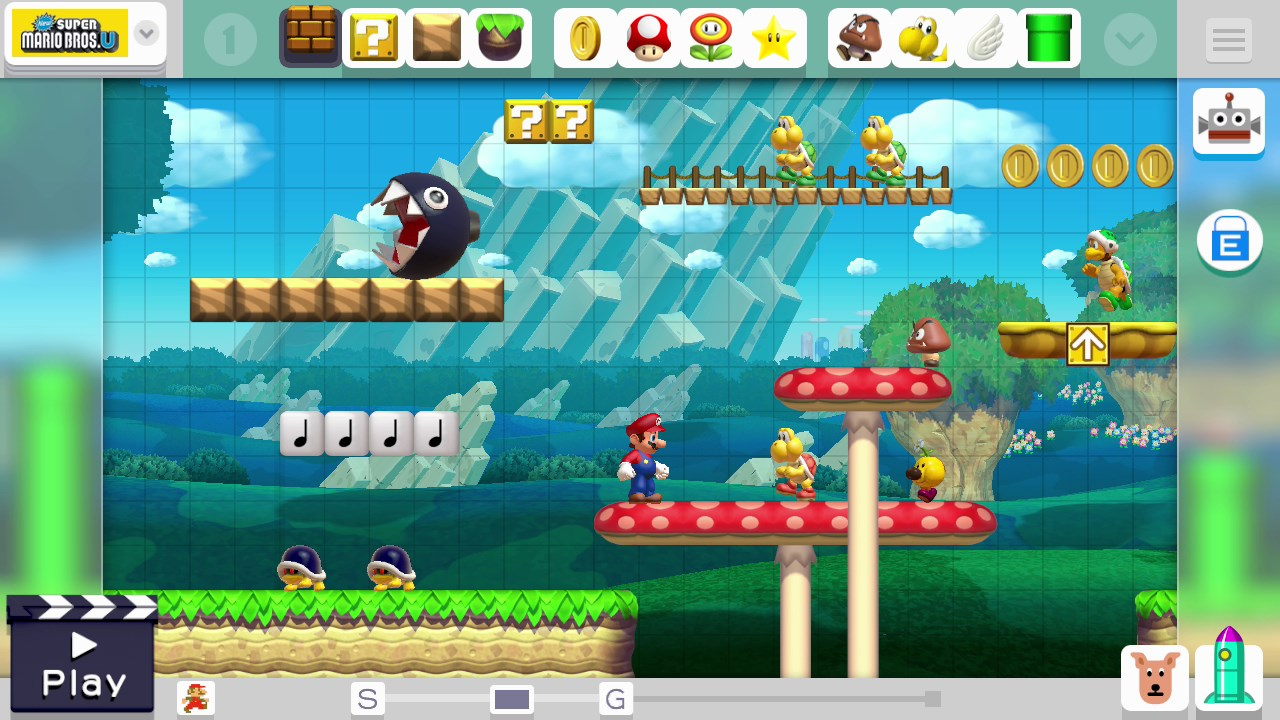 7 games we want to see ported from the wii u to the for Housse nintendo switch mario