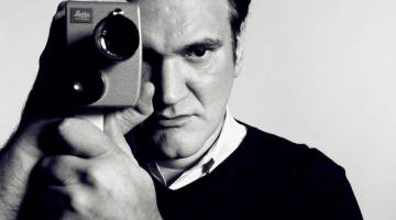 Quention Tarantino Disney