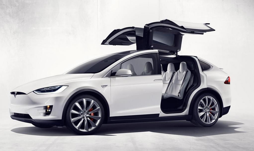 Tesla Model X Pricing Release Date