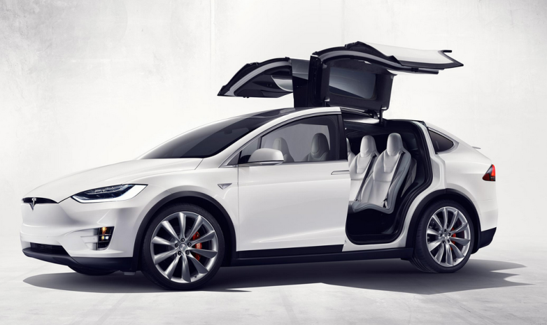 Tesla Model X First Review