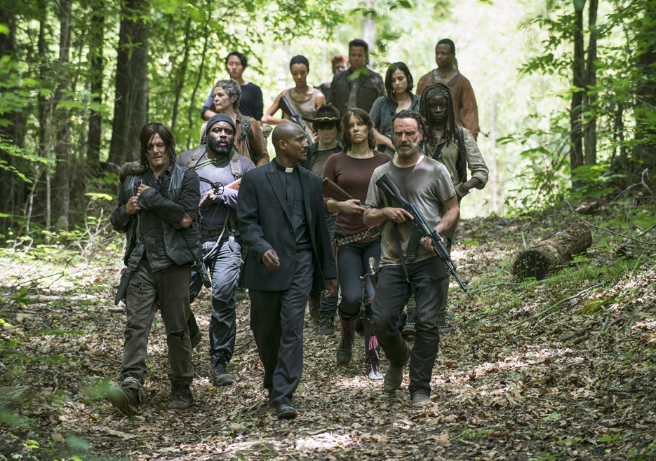 The Walking Dead Episode 606 Review Help
