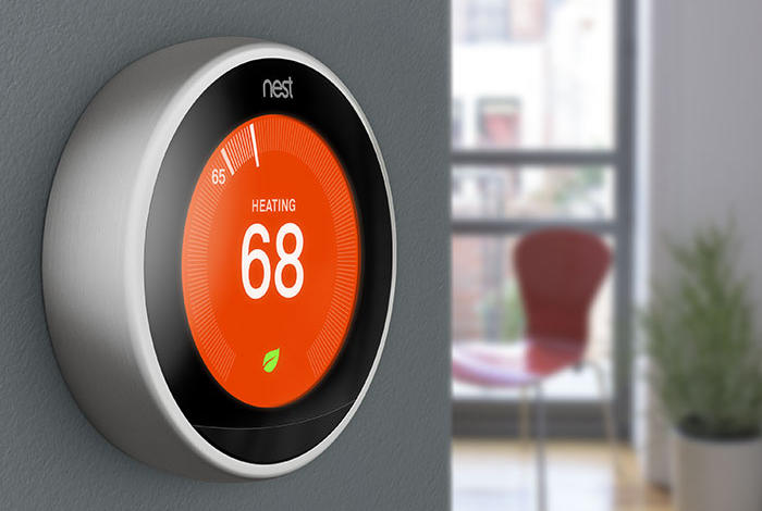 Google Nest Thermostat Price Features