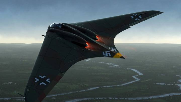 Secret World War 2 Nazi Weapons