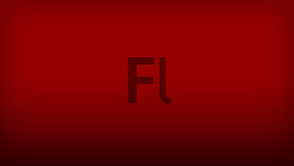 Adobe Flash RIP