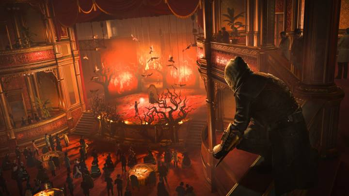 Assassin's Creed Syndicate Impressions Video