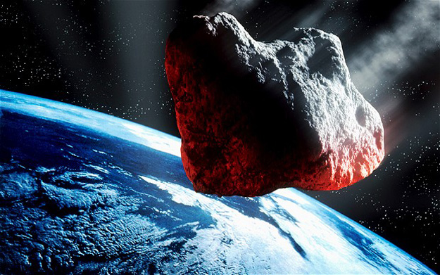 Asteroid Halloween 2015
