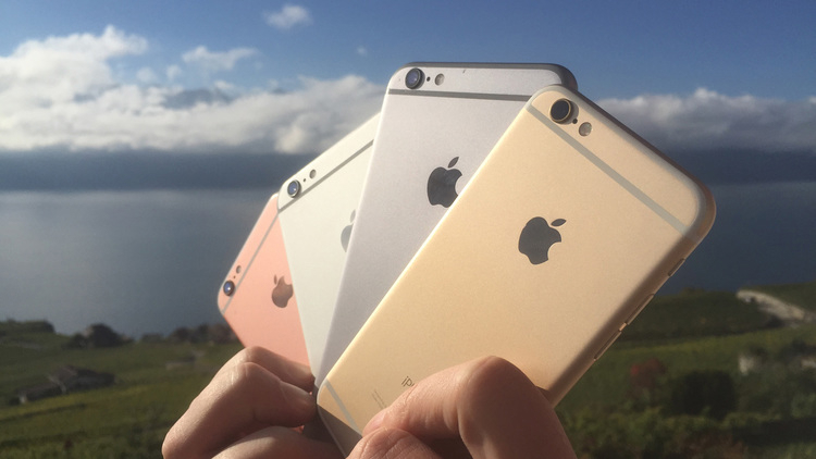 iPhone 6s Plus Camera Review