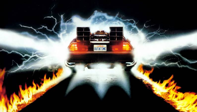 Back to the Future Documentary