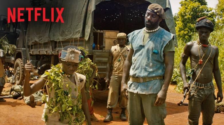 Netflix Beasts of No Nation 3 Million Views