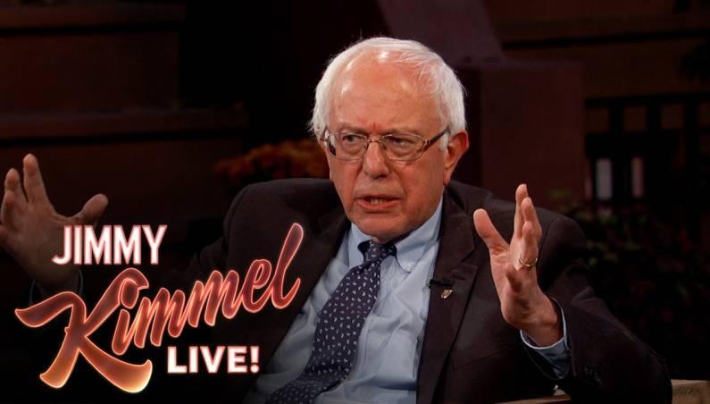 Does Bernie Sanders Believe In God