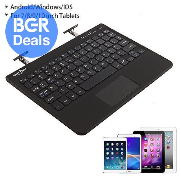 Wireless Bluetooth Keyboard On Sale On Amazon