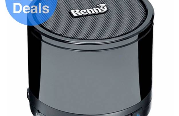 renny the original bluetooth home ringer