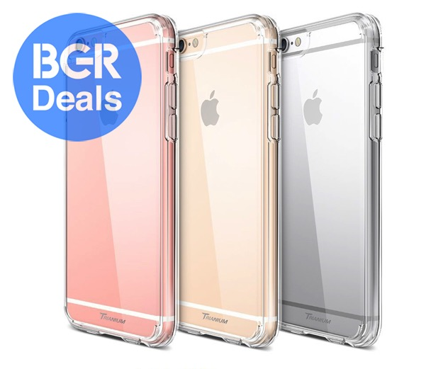 the 5 best selling iphone 6s cases on amazon bgr. Black Bedroom Furniture Sets. Home Design Ideas