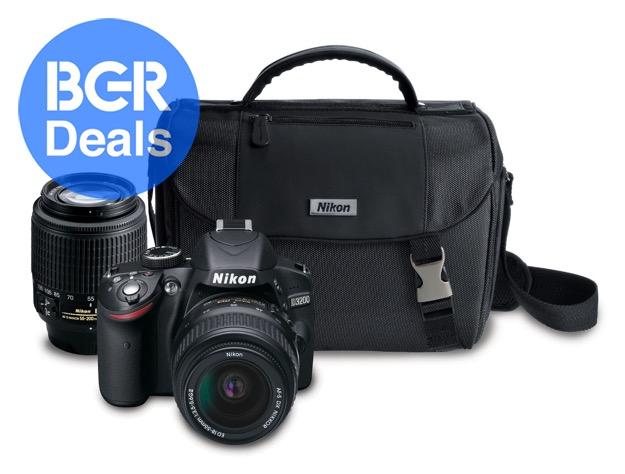 Best Camera Deals