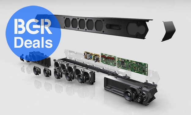 Sony Soundbar Deals