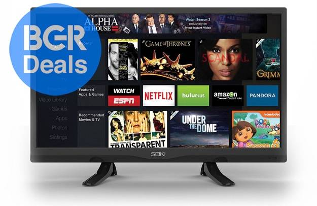 HDTV Deals Amazon