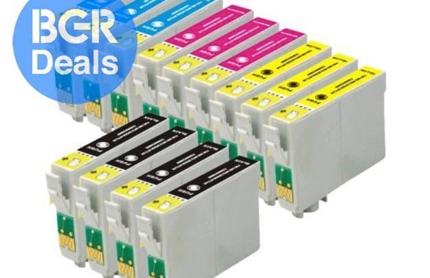 Printer Ink Refill Kits