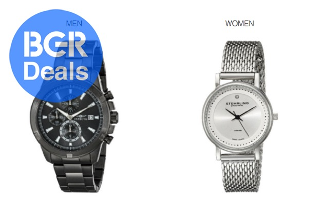 Amazon Watch Sale