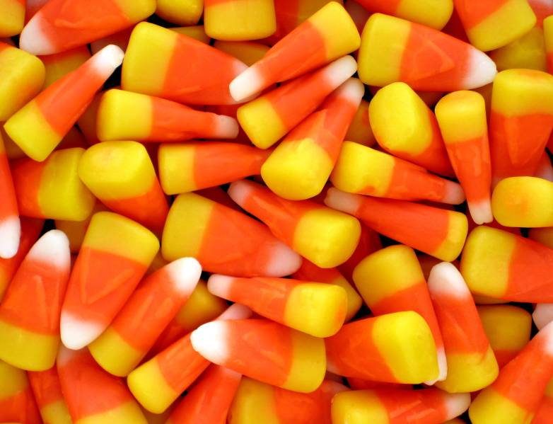 What Is The Right Way To Eat Candy Corn