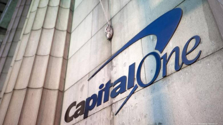 Capital One SwiftID Online Banking Security