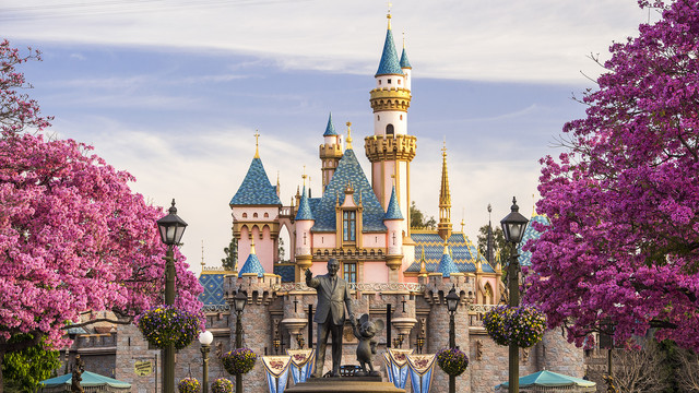 Disneyland Park Secrets Mysteries