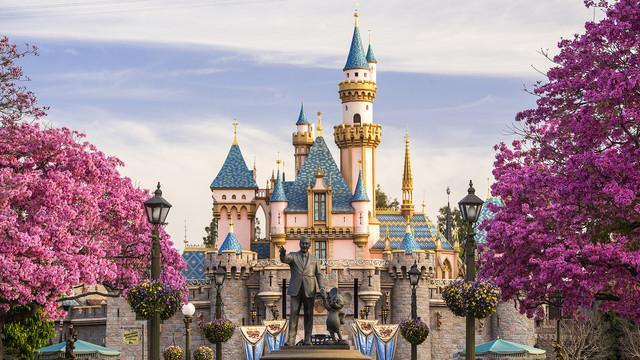 Disneyland Park Secrets Mysteries