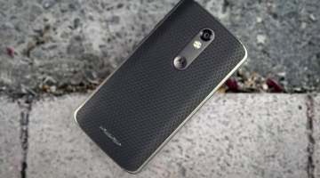 Motorola Droid Event Live Stream