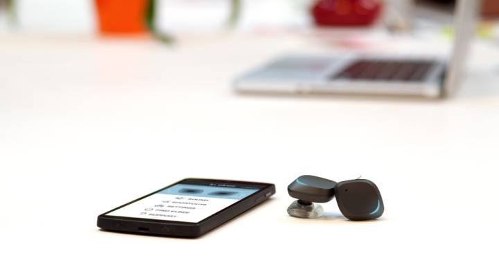 Elbee iPhone Android Smart Headphones