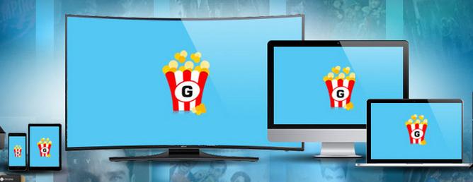 Getflix Netflix HBO Go Hulu VPN