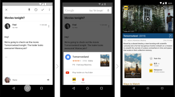 Google Now on Tap Guide
