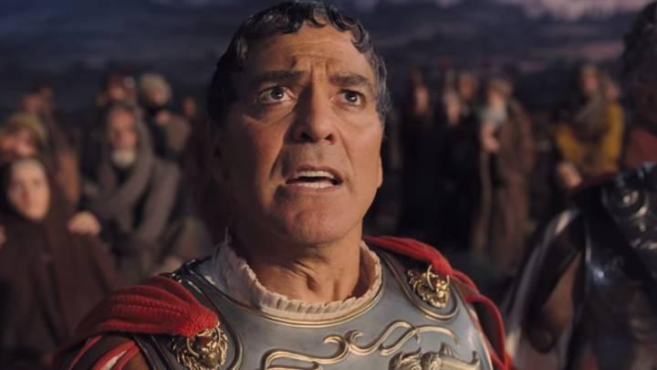 Hail Caesar Trailer Coen Brothers