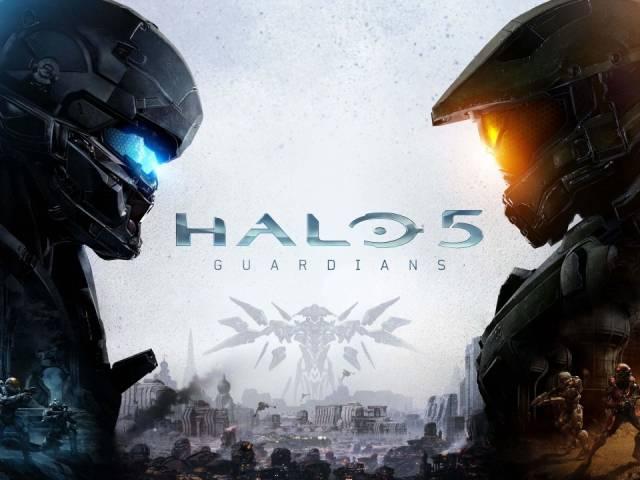 Halo 5: Guardians PC release