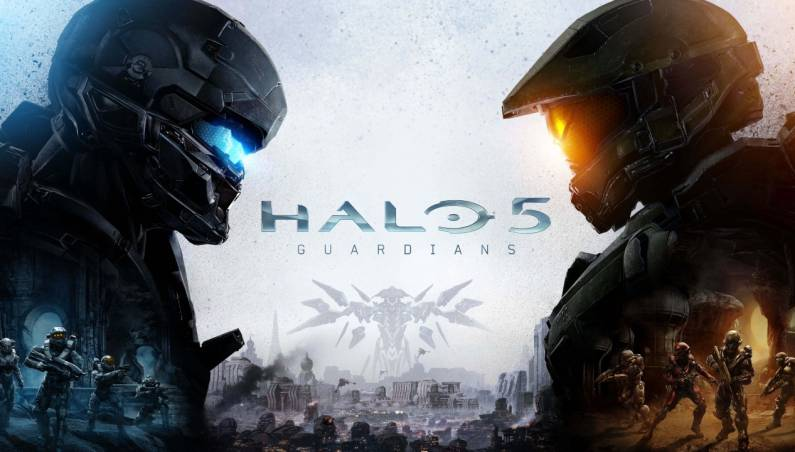 Halo 5: Guardians PC release