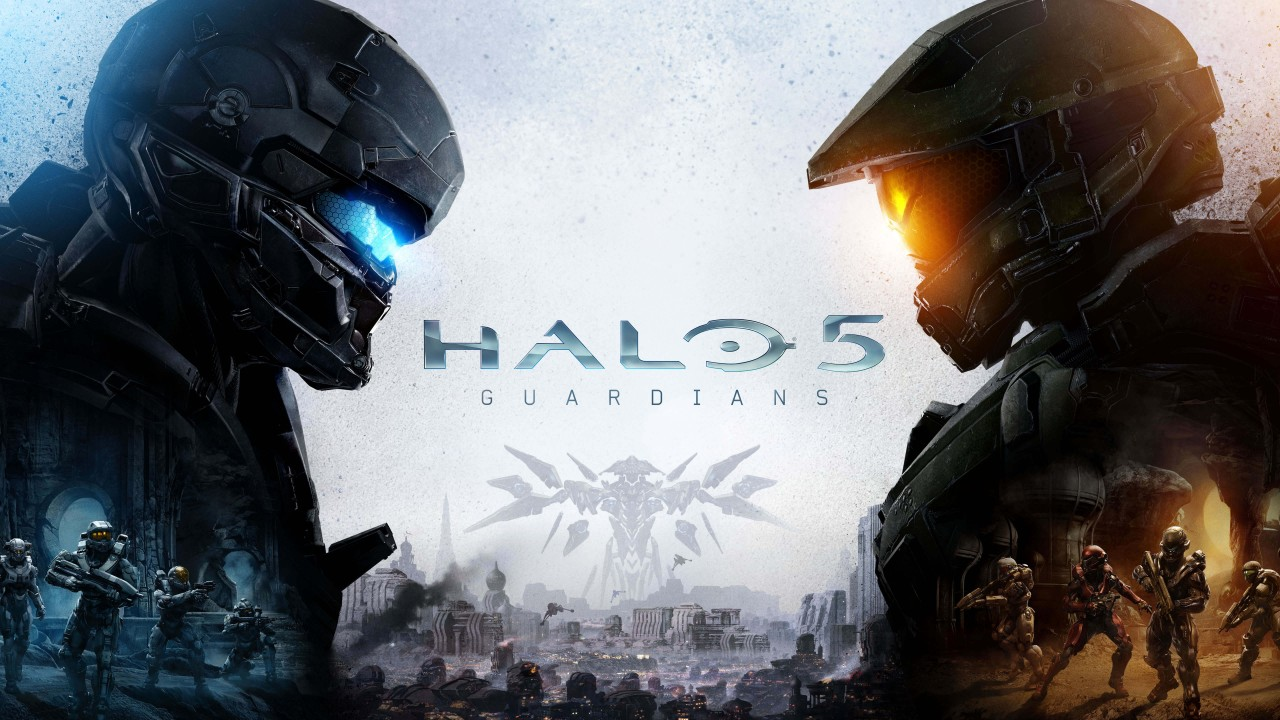 Halo 5 Campaign Gameplay Videos