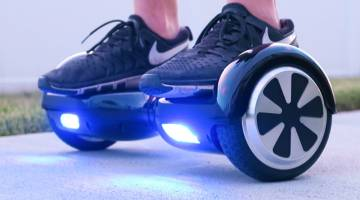 Hoverboard Fail Compilation Video