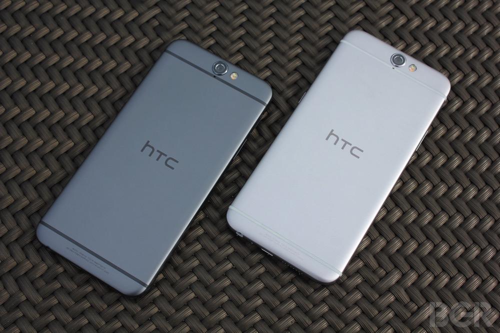 HTC One A9 Vs. iPhone 6s