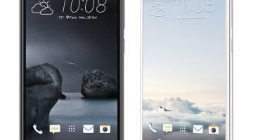 HTC One A9 Photos