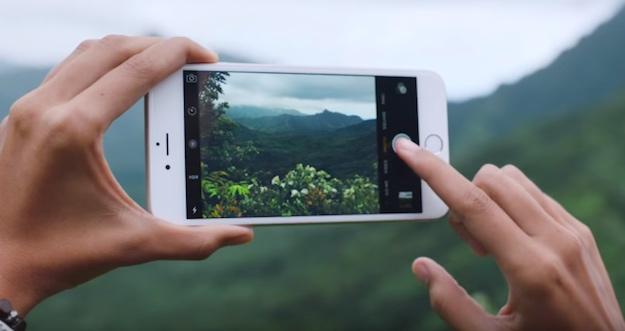 iPhone 6s Commercials