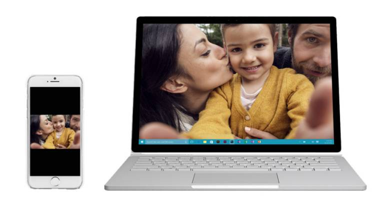 MacBook Pro Surface Book Switch Guide