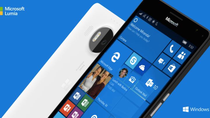 Microsoft Windows Phone 10 Reviews Analysis