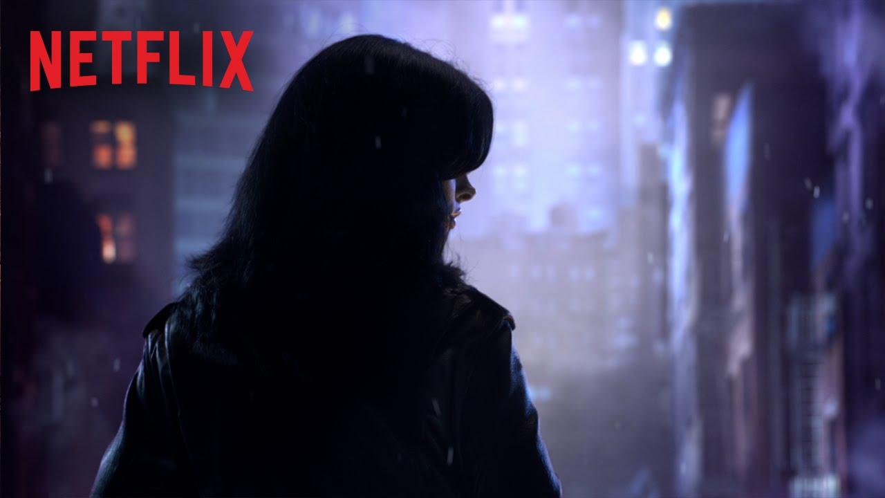 Netflix New Movies October 2015