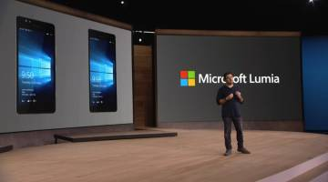 Microsoft Lumia 950 Lumia 950 XL Specs